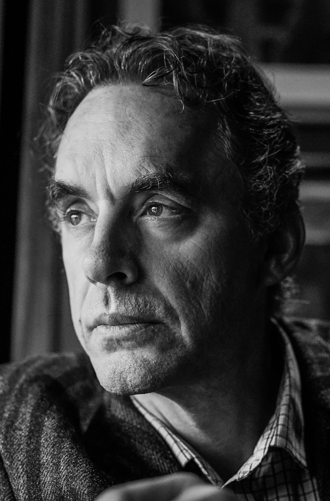 3 Best Jordan Peterson Books (2021)