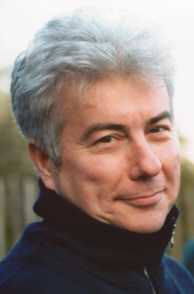 Ken Follett Featured