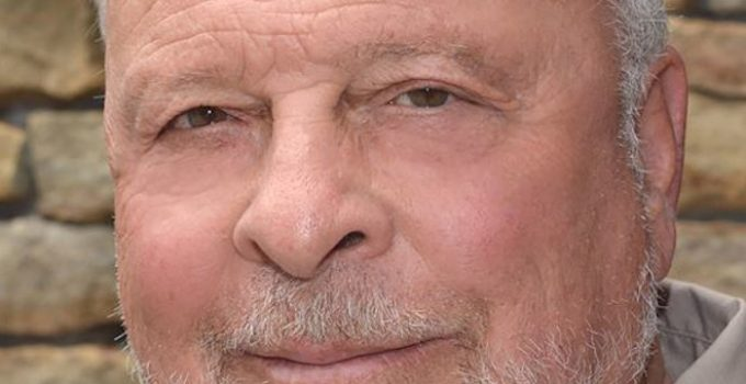 Nelson DeMille Featured