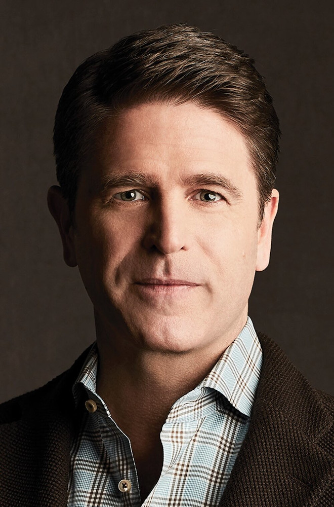 Brad Thor Featured