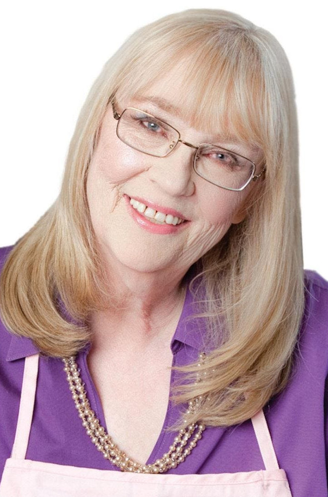 Joanne Fluke Featured