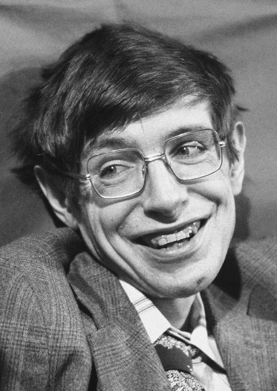 Best Stephen Hawking Books