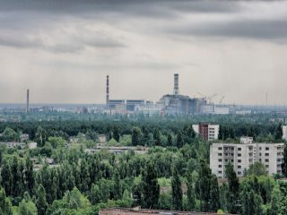 Best Books About Chernobyl