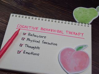 Best Boosk on Cognitive Behavioral Therapy