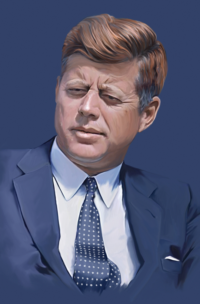 Best Books About Kennedy Assassination