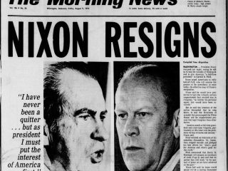 Watergate Scandal Best Books